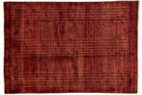 Oriental Collection Gabbeh-Teppich, FineGab, handgeknüpft, 167 x 245 cm