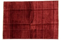 Oriental Collection Gabbeh-Teppich FineGab, handgefertigt, 100% Wolle, 171 x 245 cm