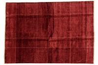 Oriental Collection Gabbeh Teppich FineGab, handgefertigt, 100% Wolle, 171 x 245 cm