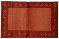 Oriental Collection Gabbeh-Teppich Marand 100 x 155 cm