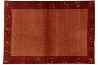 Oriental Collection Gabbeh-Teppich, 100 x 145 cm