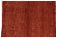 Oriental Collection Gabbeh-Teppich 98 x 143 cm