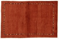 Oriental Collection Gabbeh-Teppich 95 x 148 cm