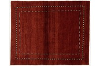 Oriental Collection Gabbeh-Teppich 107 x 145 cm