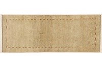 Oriental Collection Gabbeh-Teppich, 80 x 208 cm