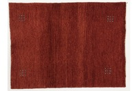 Oriental Collection Gabbeh-Teppich 85 x 113 cm