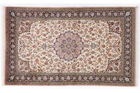 Oriental Collection Ghom-Seide 75 cm x 122 cm