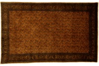 Oriental Collection Ghom, 130 x 207 cm