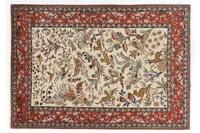 Oriental Collection Ghom 140 cm x 205 cm