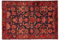 Oriental Collection Hamedan-Teppich 110 x 160 cm