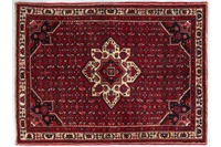 Oriental Collection Hamadan Teppich Hosseinabad 150 x 220 cm