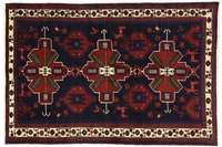 Oriental Collection Hamedan, 137 x 207 cm