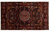 Oriental Collection Hamadan Teppich 185 x 310 cm