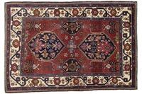 Oriental Collection Hamedan, 143 x 212 cm