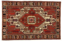 Oriental Collection Hamedan, 140 x 205 cm