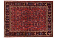 Oriental Collection Hamedan, 155 x 205 cm