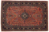 Oriental Collection Hamedan, 136 x 207 cm