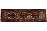 Oriental Collection Hamadan Perserteppich 80 x 290 cm