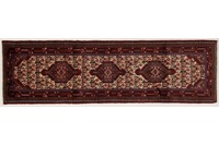 Oriental Collection Hamedan, 88 x 298 cm