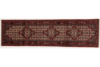 Oriental Collection Hamadan Teppich 70 x 270 cm