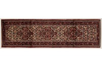 Oriental Collection Hamedan, 82 x 285 cm