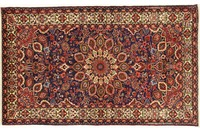 Oriental Collection Hamedan, 134 x 220 cm