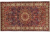 Oriental Collection Hamedan, 134 x 220 cm