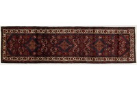 Oriental Collection Hamedan, 80 x 300 cm