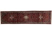 Oriental Collection Hamedan, 76 x 308 cm