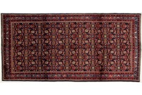 Oriental Collection Hamadan Teppich 150 x 315 cm