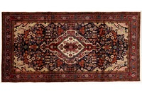 Oriental Collection Hamedan, 168 x 333 cm