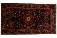 Oriental Collection Hamedan, 175 x 320 cm