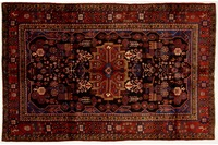 Oriental Collection Hamedan, 174 x 270 cm