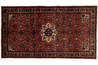 Oriental Collection Hamedan, 172 x 315 cm