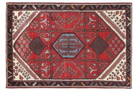 Oriental Collection Hamadan Teppich 160 cm x 240