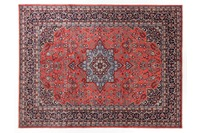 Oriental Collection Hamadan Teppich 260 cm x 345