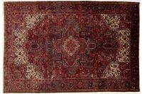 Oriental Collection Heriz, 250 x 365 cm
