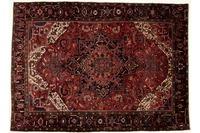 Oriental Collection Heriz, 275 x 375 cm
