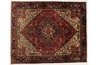 Oriental Collection Heriz Teppich 255 x 314 cm