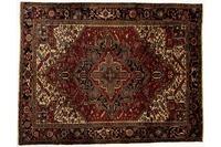 Oriental Collection Heriz, 240 x 307 cm