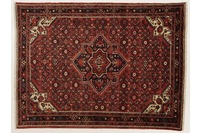 Oriental Collection Hosseinabad, 163 x 216 cm