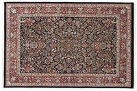 Oriental Collection Ilam Sherkat auf Seide 140 cm x 210 cm