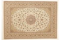 Oriental Collection Orient Teppich, Isfahan, handgeknüpft, 255 x 365 cm