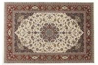 Oriental Collection Isfahan Teppich 250 x 360 cm