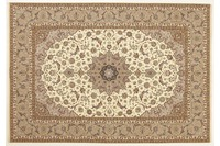 Oriental Collection Isfahan Teppich 256 x 370 cm