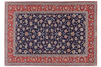 Oriental Collection Isfahan auf Seide 200 cm x 298 cm