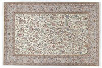 Oriental Collection Isfahan auf Seide 200 cm x 310 cm