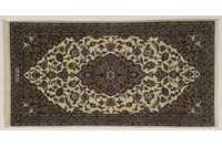 Oriental Collection Kashan Teppich 70 x 139 cm