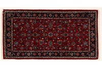 Oriental Collection Kashan, 67 x 128 cm