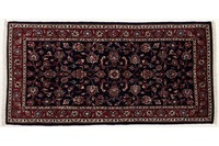 Oriental Collection Kashan, 68 x 138 cm